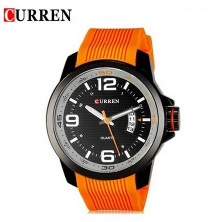 Wristwatch Curren 8174 Quartz waterproof 10 meters
