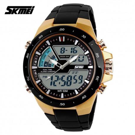 Reloj de pulsera SKMEI AD1016 Sport 50M impermeable