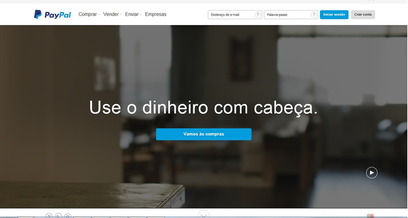 Paypal Portugal
